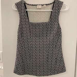 Anthropologie Tank Top, Size XS